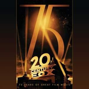 20th Century Fox: 75 Years Of Great Film Music