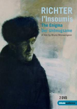Richter: L'Insoumis / The Enigma Product Image