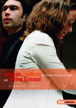 Jurowski conducts Strauss & Ravel Product Image