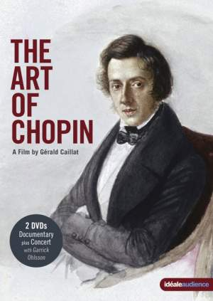 The Art of Chopin Product Image