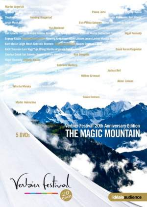 The Magic Mountain: Verbier Festival Anniversary Edition