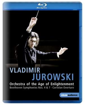 Jurowski conducts Beethoven Product Image