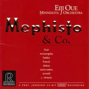 Mephisto & Co - Eiji Oue