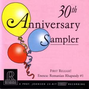 Various: 30th Anniversary Sampler