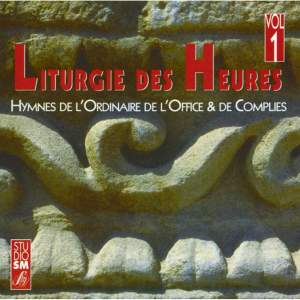 Liturgie des Heures, Vol. 1