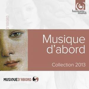 Musique d'Abord 2013