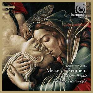 Campra: Messe de Requiem Product Image