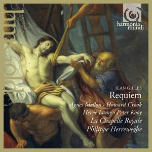Gilles: Requiem & Diligam te, Domine Product Image