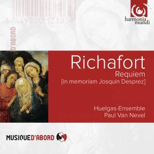 Richafort: Requiem Mass