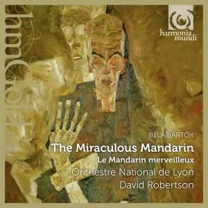 Bartók: The Miraculous Mandarin (complete ballet)