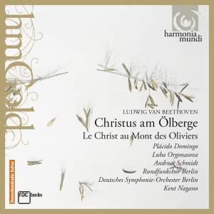 Beethoven: Christus am Ölberge, Op. 85 Product Image