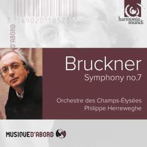 Bruckner: Symphony No. 7 in E Major