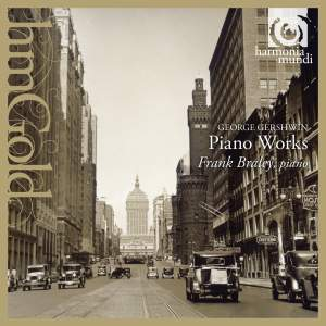 Gershwin: Piano Works