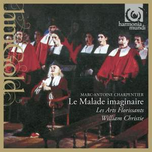 Charpentier, M-A: Le Malade imaginaire Product Image