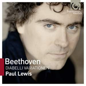 Beethoven: Diabelli Variations, Op. 120 Product Image