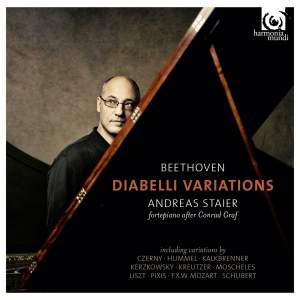 Beethoven: Diabelli Variations Product Image