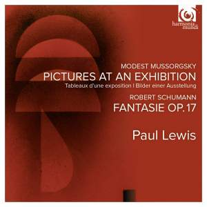 Modest Mussorgsky : Pictures at an Exhibition