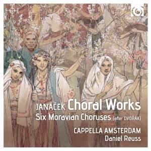 Janacek: Choral Works