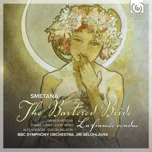 Smetana: The Bartered Bride Product Image