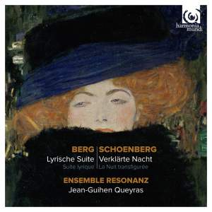 Berg: Lyric Suite & Schoenberg: Transfigured Night