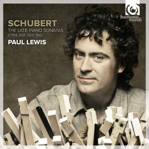Schubert: The Late Piano Sonatas