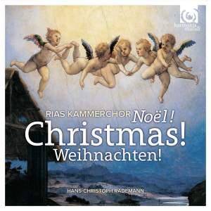 RIAS Kammerchor: Christmas!