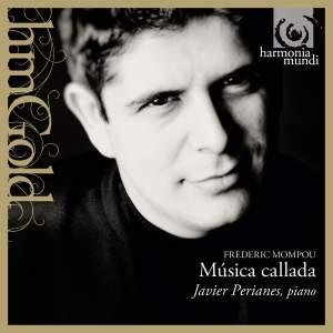 Mompou: Música callada I-XXVIII - Books 1-4 (complete)