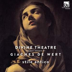 Giaches de Wert: Divine Theatre Product Image