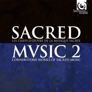 Sacred Music 2
