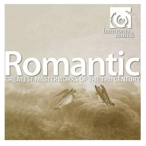 Romantic: Greatest Masterworks of the 19th Century Product Image