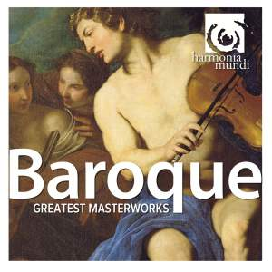 Baroque: Greatest Masterworks