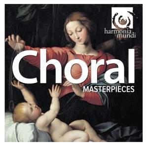 Choral Masterpieces