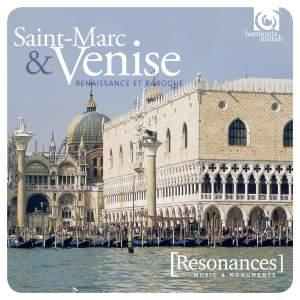 San Marco & Venice