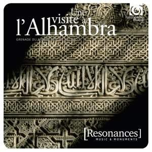 Alhambra, a musical tour