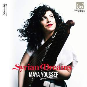 Syrian Dreams - Maya Youssef Product Image