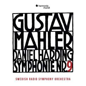 Mahler: Symphony No. 9 Product Image