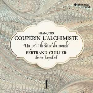 François Couperin: L'Alchimiste