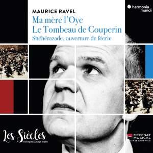 Ravel: Mother Goose