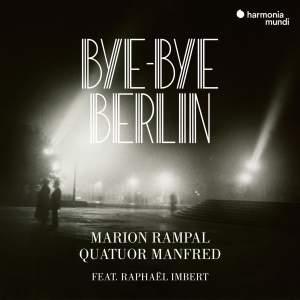 Bye Bye Berlin!