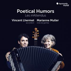 Poetical Humors Product Image