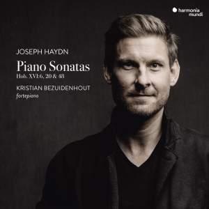 Haydn: Piano Sonatas Product Image