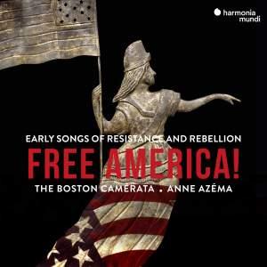 Free America!