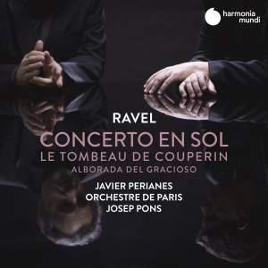 Ravel: Jeux de Miroirs Product Image