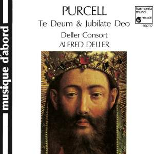 Purcell: Te Deum Product Image
