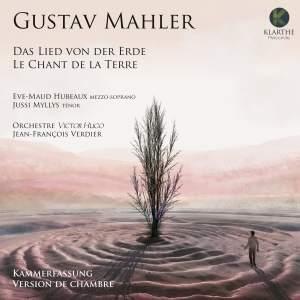 Mahler: Das Lied von der Erde (Kammerfassung)