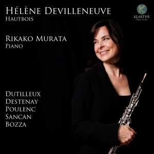 Musique Française pour hautbois