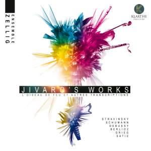 Jivaro's Works