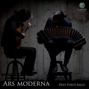 Ars Moderna
