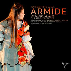 Lully: Armide Product Image