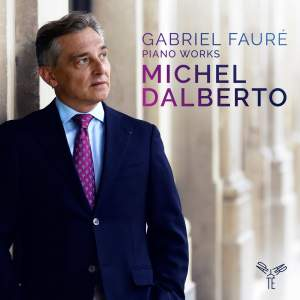 Gabriel Faure: Piano Works